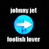 Foolish Lover EP cover